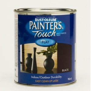 Indoor/Outdoor Latex Paint
